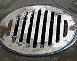 Drains Replaced/Unblocked